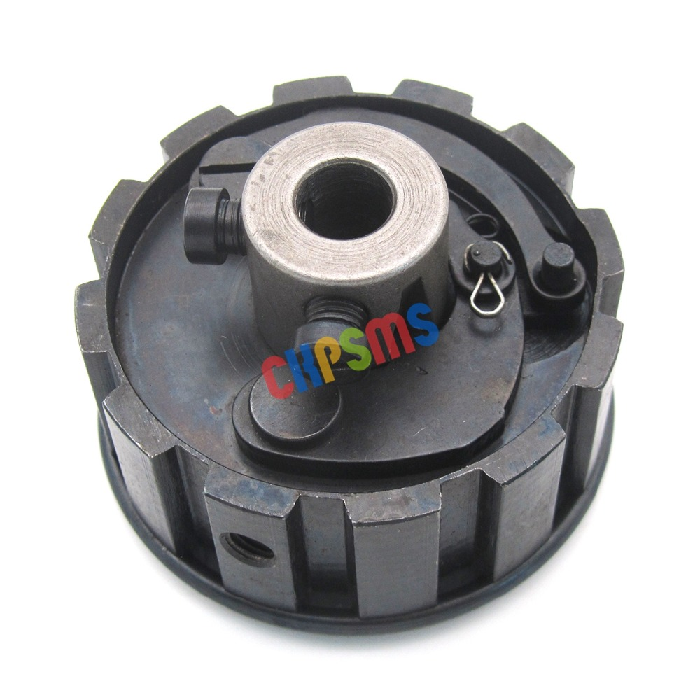 B1303 055 AA0 Safety Clutch Complete For Juki LU 562 LU 563 LUH 521 AMS