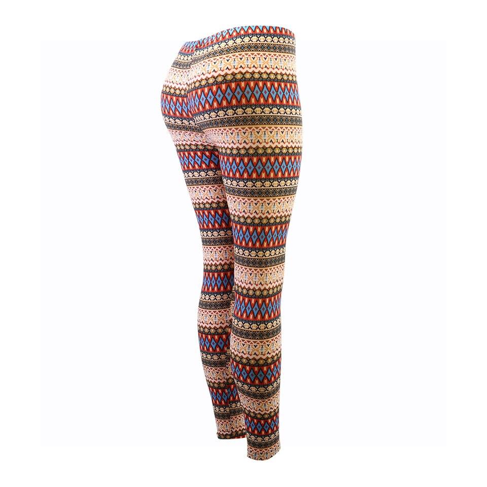 Slim Skinny Leggings 22