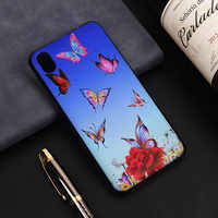 Case For BQ 5211 Cover Soft Silicone TPU Case For BQ 5211 Strike 2018 Cover Protective Phone Case Capa Fundas