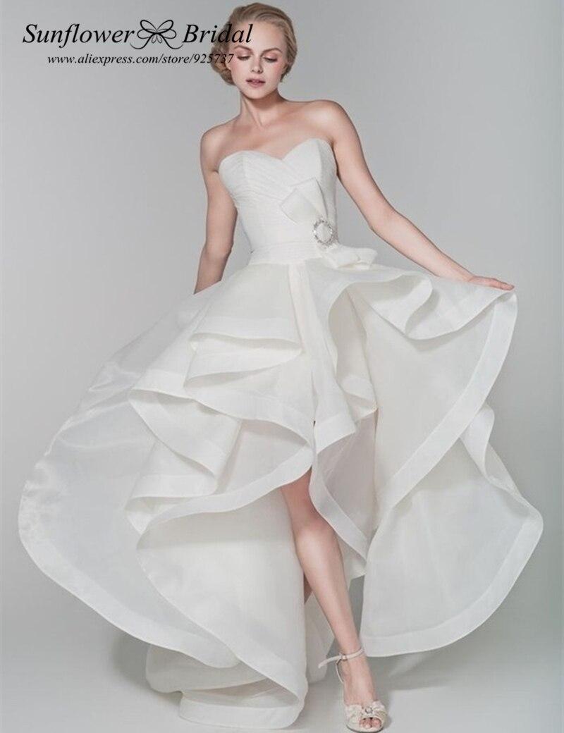 Short Corset Wedding Dress - Wedding Dress Ideas