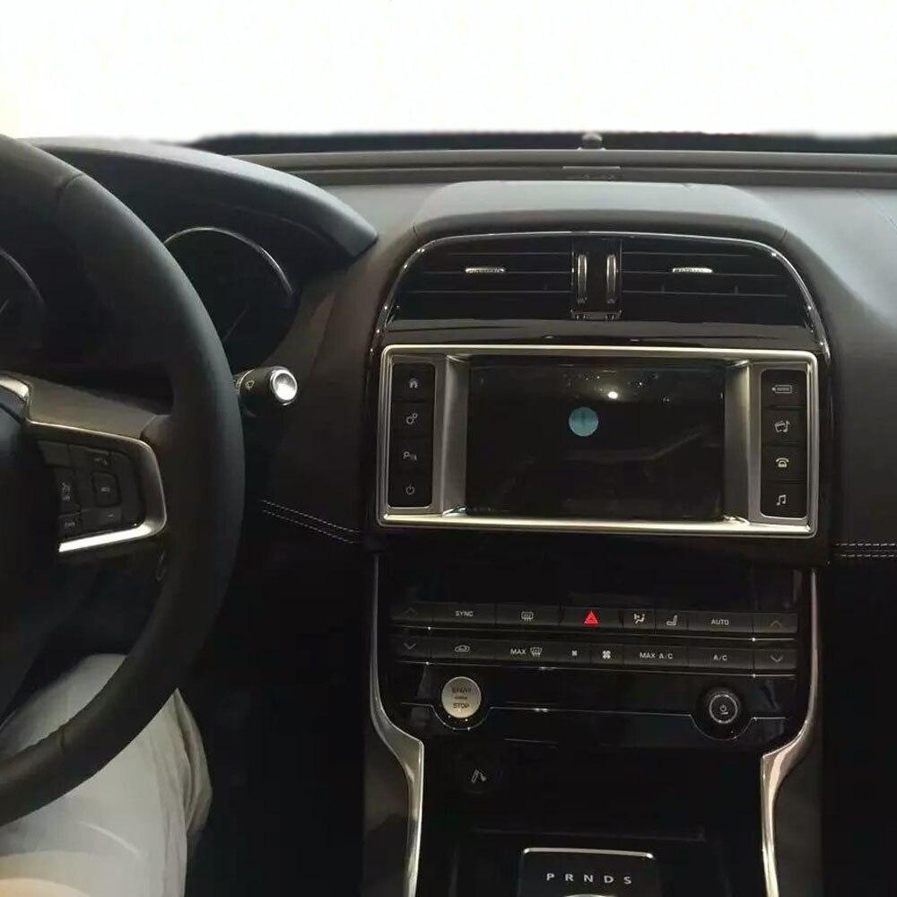 Jaguar F Pace Cheap Interior: Interior Accessories For Jaguar XE F Pace F Pace Dashboard