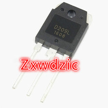 10PCS D209L TO-3P D209 TO-247 209L 2SD209L irg4pc40f to 247