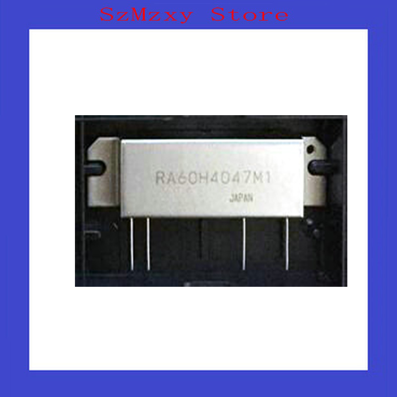 1PCS/LOT RA60H4047M1-101 RA60H4047M1 цена и фото