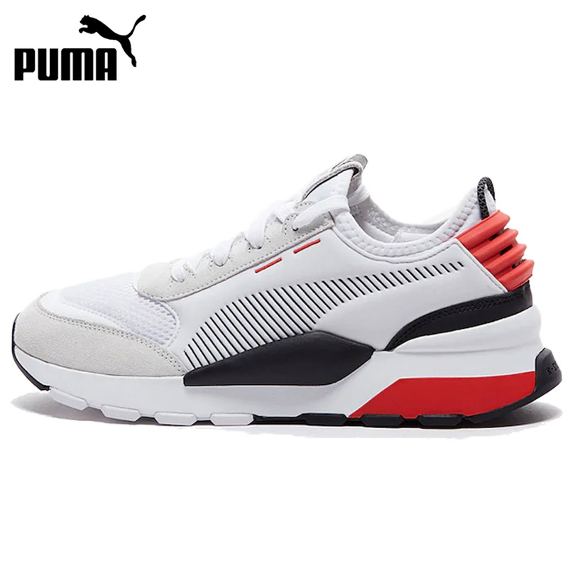 ba3c38e548f US $126.0 30% OFF|Original New Arrival 2019 PUMA RS O Winter INJ TOYS  Unisex Running Shoes Sneakers-in Running Shoes from Sports & Entertainment  on ...