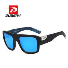 Ретро негабаритных поляризованных солнцезащитных очков Для мужчин квадратные очки модные очки для вождения мужские очки Lunette De Soleil Homme D720