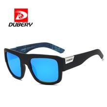 Retro Oversized Polarized Sunglasses Men Square Eyeglasses Fashion Driving Glasses for Man Goggles Lunette De Soleil Homme D720