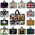 "10"" Laptop Tablet Sleeve Case Carry Bag for Apple iPad Air iPad 2 3 4 5 /Samsung Galaxy Note 10.1""/Surface Pro RT 10.6"" Tablet"