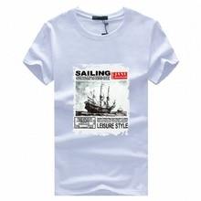 KUYOMENS T Shirts Male Plus Size 4XL 5XL T shirt Homme Summer Short Sleeve T Shirts