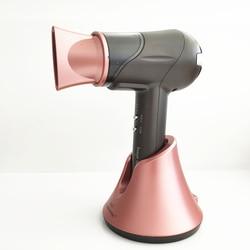 Перезаряжаемый беспроводной фен для парикмахерских спортивных игр для сушки волос Для Шоу домашних животных, стильный портативный фен для ...