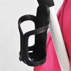 Держатель чашки для коляски Аксессуары для детских колясок для молочных бутылок стойка для велосипеда держатель для бутылки велосипедный
