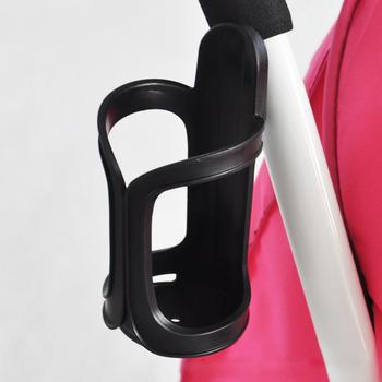 Wózek na kubek do wózka dziecięce akcesoria spacerowe do butelek mleka rack rower rowerowy uchwyt na butelki dziecięce akcesoria spacerowe tanie i dobre opinie 7-9M 19-24M 13-18M 10-12M 2-3Y 4-6M 0-3M JOYREN Plastikowe BH005 stroller cup holder