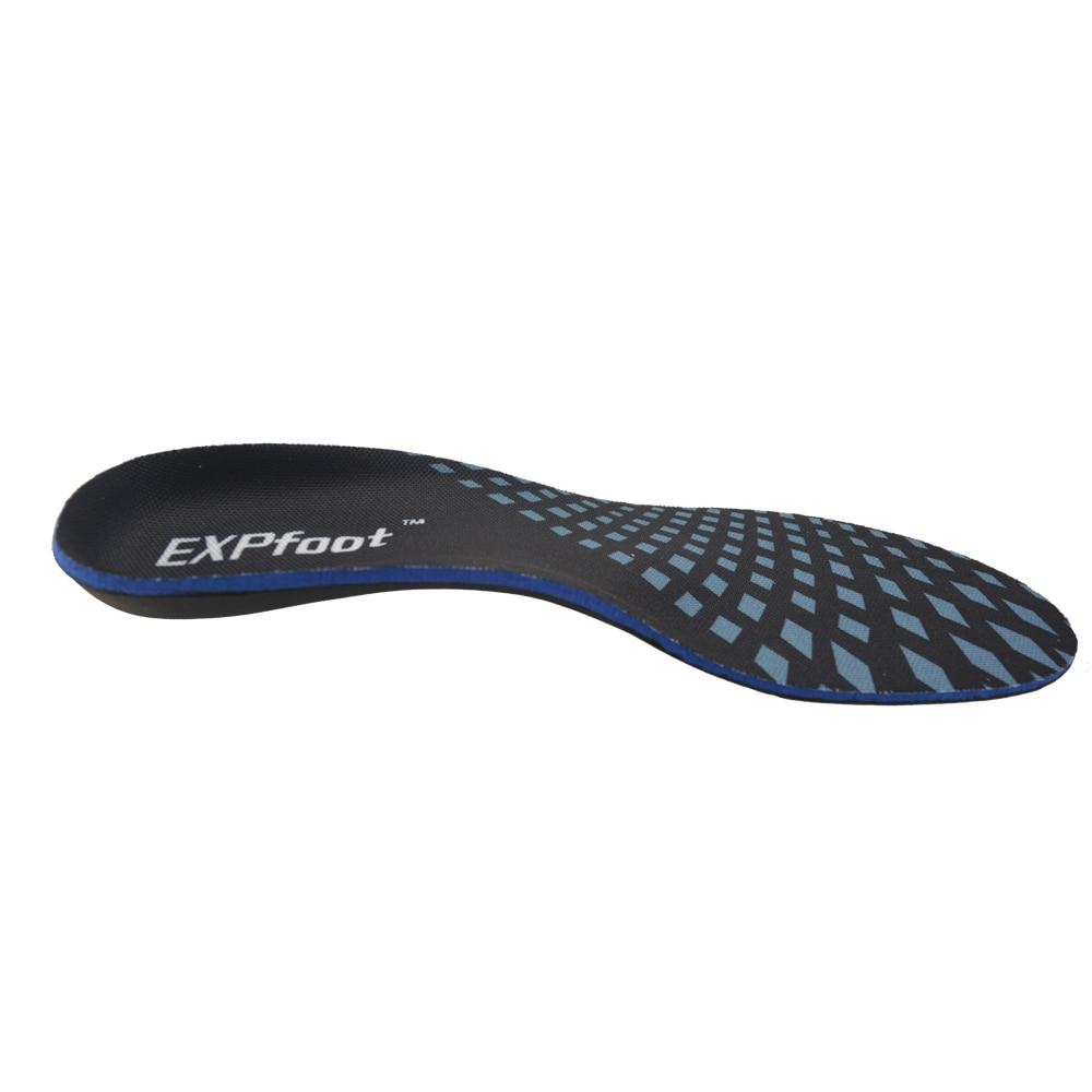 3D Premium Kualitas Tinggi Sol Orthotic O / X-kaki Berongga kaki Arch - Aksesoris sepatu - Foto 6