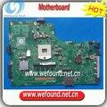 100% motherboard laptop trabalhando para asus x75a x75vb mainboard teste completo 100%