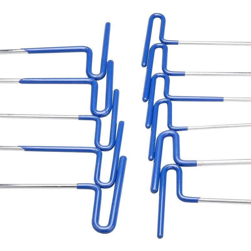 PDR Narzędzia Haki Popychacz Bez lakieru Dent Naprawa Narzędzia - Zestawy narzędzi - Zdjęcie 4