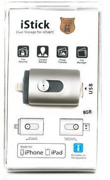 Cheapes pen drive usb flash drive para apple produto para iphone 5/5s/6/6 s/plus/7 ipad pendrive de armazenamento externo frete grátis otg