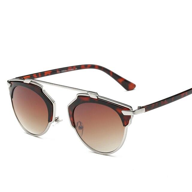 1362983ac2934 Laura de Fadas Do Vintage Novo Design Óculos De Sol Das Mulheres Homens  Forma de