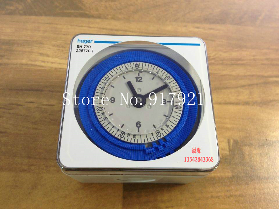 [ZOB] Hagrid EH770 timer switch 1 channel cycle timer switch control switch import import цена