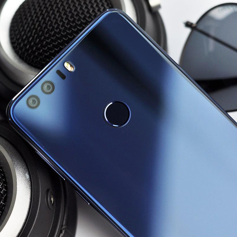 huawei honor 8. aliexpress.com : buy huawei honor 8 4g 32gb/64gb android 7.0 ota update lte smartphone dual side glass 5.2\