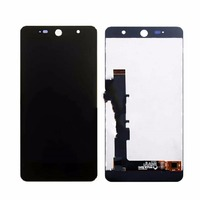 For Wileyfox swift 2 touch screen digitizer LCD Display phone assembly For Wileyfox swift 2 plus