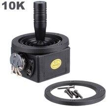 Джойстик потенциометра JH-D202X-R4 10K Ом 2D герметичный PTZ джойстик контроллер 12001295_R4_10K