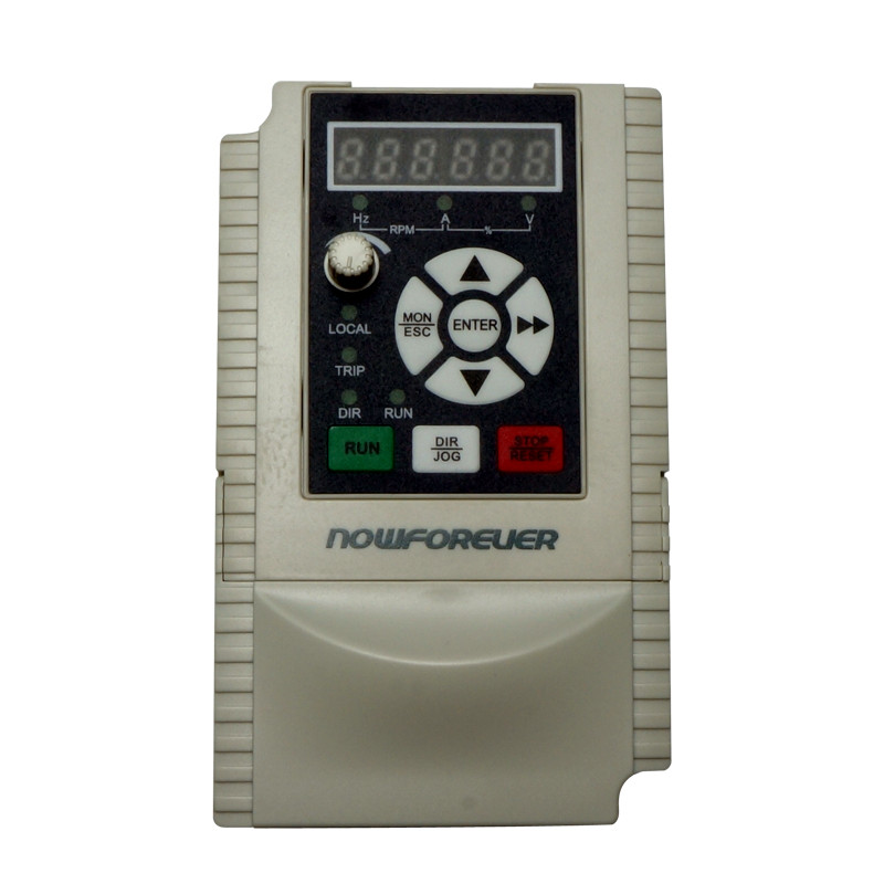 Variable Frequency Drive VFD Inverter Output 3 phase VFD spindle 2.2KW/1.5KW for cnc milling machine protective silver plated plastic back case for iphone 4 4s purple silver