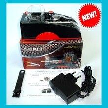 new designed mini electric cigarette rolling machine/tobacco