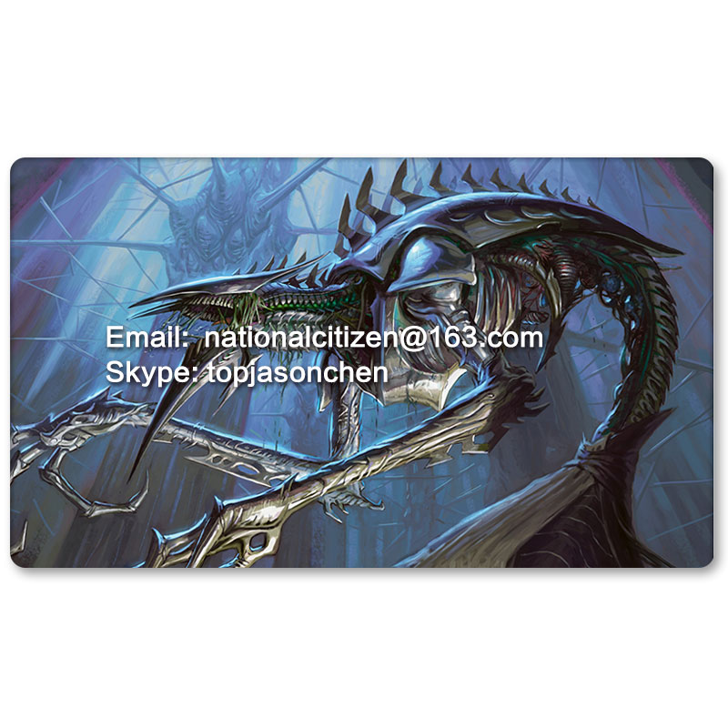 Many Playmat Choices - Jin-Gitaxias, Core Augur - MTG Board Game Mat Table Mat for Magical Mouse Mat the Gathering