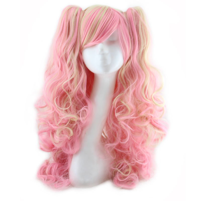 Harajuku Girl Wigs 106