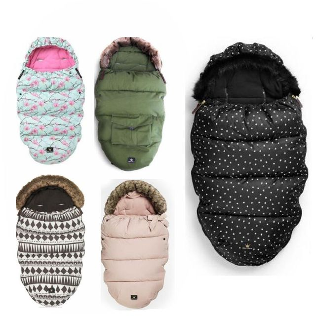 Baby Stroller Oversized Sleeping Bags As Envelope And Winter Wrap Sleepsacks Products Used Asbag