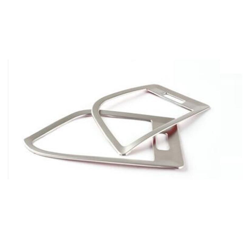 automobilio stilius iš nerūdijančio plieno apdailos aksesuarų - Automobilių išoriniai aksesuarai - Nuotrauka 4
