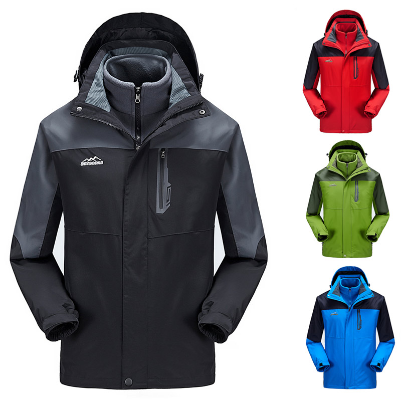 Popular Waterproof Windbreaker Jacket-Buy Cheap Waterproof ...