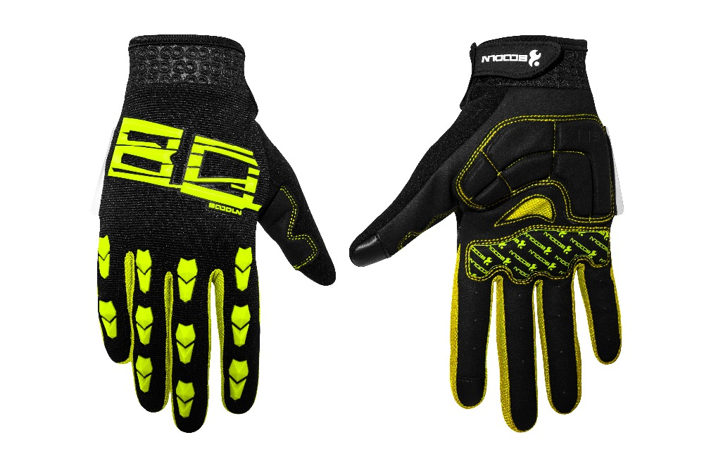 Free Shipping Cycling Gloves Breathable Outdoor Mountain Bike