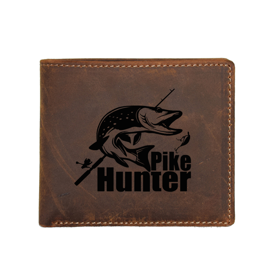 Fashion Hunter Pike Fishing