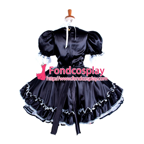 lockable cosplay Tailor-made[G1576] maid