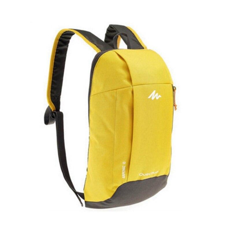 1b7d321636 10L Nylon Mini Backpack Women Lightweight Bag School Patchwork .