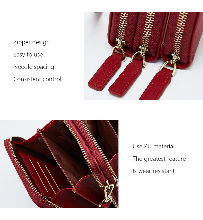 New Arrival Colorful Cellphone Bag Fashion Daily Use Card Holder Small Summer Shoulder Bag for Women 10