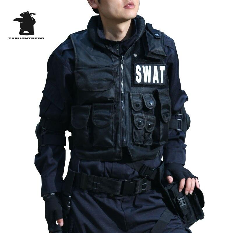 полиции swat жилет