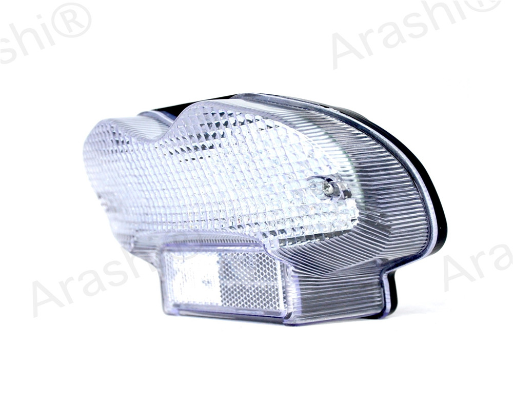 Taillight For Suzuki GSF 600 1200 Bandit 2000 - 2005 LED Turn Signals Brake Tail Light GSF600 GSF1200 2001 2002 2003 2004 цена