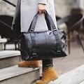 Tidog Men's casual messenger bag male fashion Korean male bag travel bag