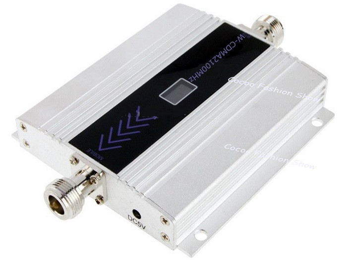 Booster signal Last Mobile 3