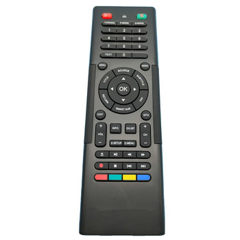 New remote control suitable for bauhn LCD TV ATVS65-1116 ATVS58-1115 ATVS55-1016 RF052A ATVS65/58/55 ATVU48-1015 with keyboard