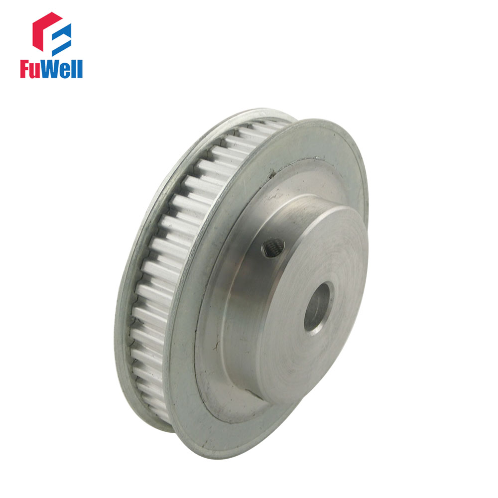 XL-50T Timing Pulley 8/10/12/15/17/20mm Bore Gear Toothed Pulley 50Teeth 11mm Width Aluminum Alloy Rubber Belt Pulley XL-50T Timing Pulley 8/10/12/15/17/20mm Bore Gear Toothed Pulley 50Teeth 11mm Width Aluminum Alloy Rubber Belt Pulley