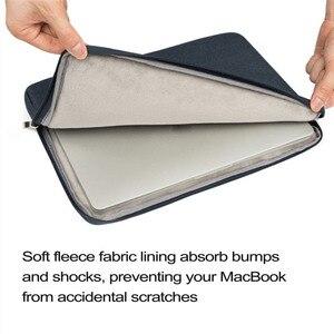 """Image 4 - Unisex Liner Laptop Sleeve Notebook Bag Case for ASUS ZenBook UX330UA 13.3 VivoBook 15.6 Thinkpad 14 12.5"""" 11.6inch Computer Bag"""