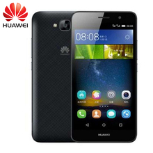 Original Huawei Enjoy 5 mobile Phone Android 5.1 MT6735P Quad Core 1.3Ghz 16GB ROM 5.0″ 1280*720P 8.0MP 4G LTE — ONLY ENGLISH