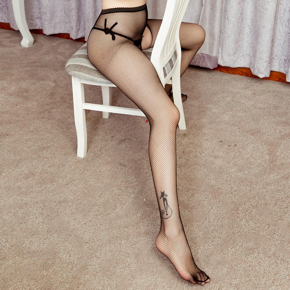 Women Fashion Hoise Tights Pantyhose Stockings Long Socks Lingerie Hosiery