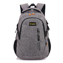 New Backpack Preppy Style casual Oxford Travel Unisex laptop Designer student school bag Computer Bags High Quality Wholesale