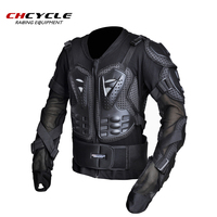 Professional Motorcycle Body Armor Equipment Rider Motociclista Protector Motorcycle Armadura Motocross Size M L XL XXL
