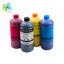 Winnerjet 1000ML dye ink for EPSON L100 L110 L120 L132 L210 L222 L300 L355 L350 L366 L550 L555 printer epson l222 c11ce56403