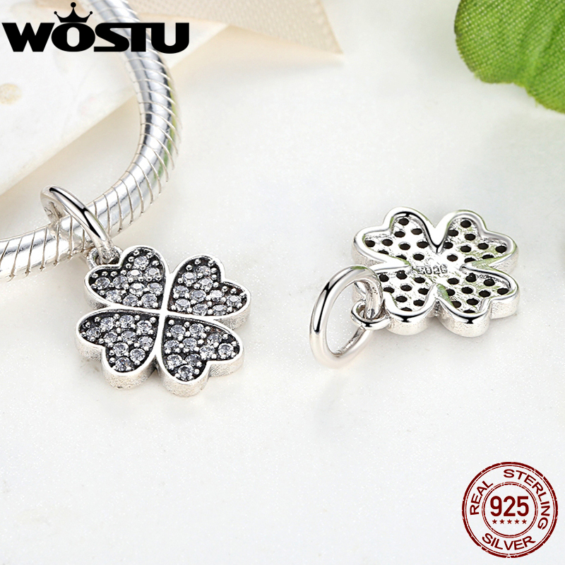 Pandora Symbol Of Lucky In Love Clear Cz Hot Sale For Sale Pandoraonline