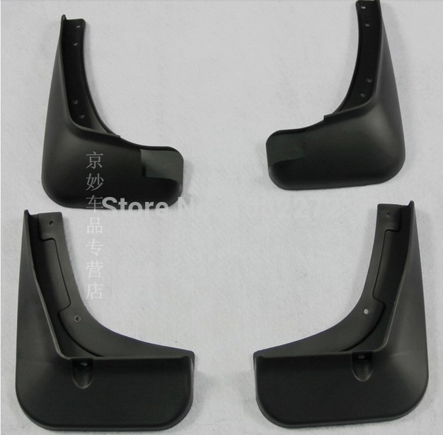 Chevrolet Malibu 2014 For Sale: 4pcs Mudguard Mud Flaps Splash Guards Fender For Chevrolet